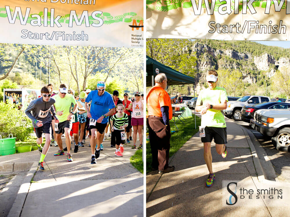 2014 Walk MS Glenwood Springs