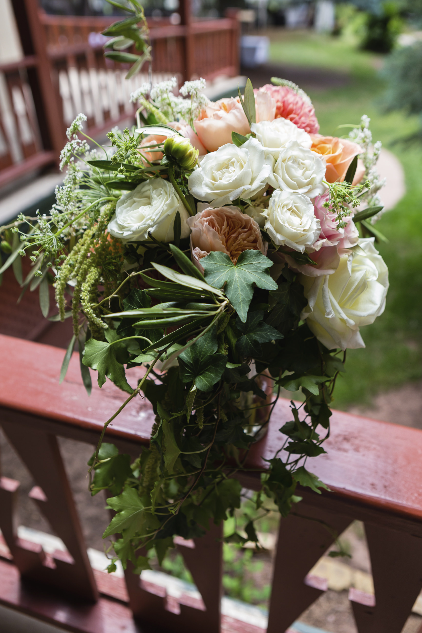 Wedding at the Redstone Inn in Colorado   Windfirm Photography