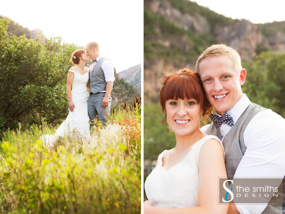 Wedding Photographers in Vail Colorado